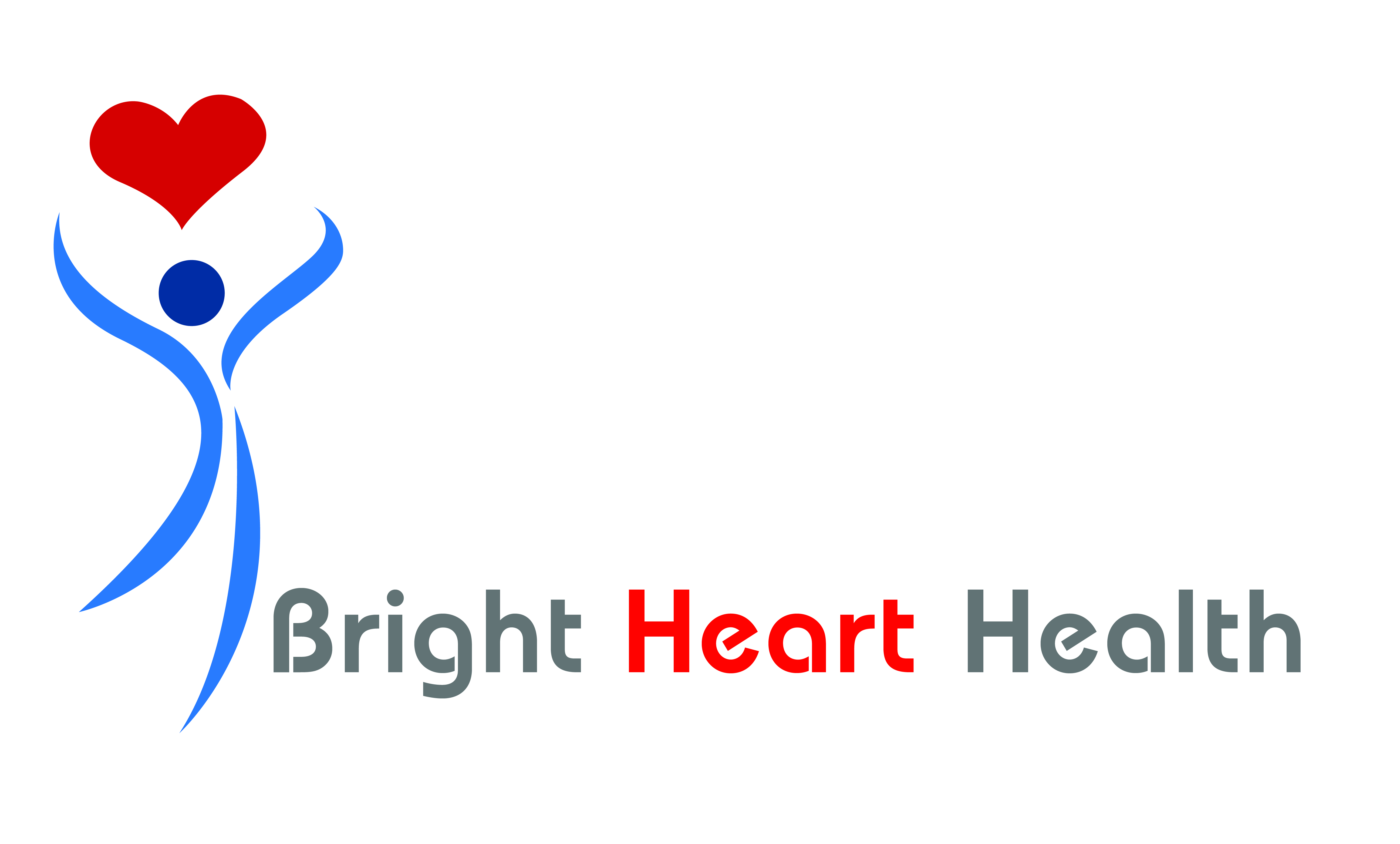 Bright Heart Health Logo